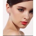 Monemel Rose Gold Hileli Ok Swarovski® Taşlı Küpe (Altın Kaplama) - Tüm Ürünler - Monemel